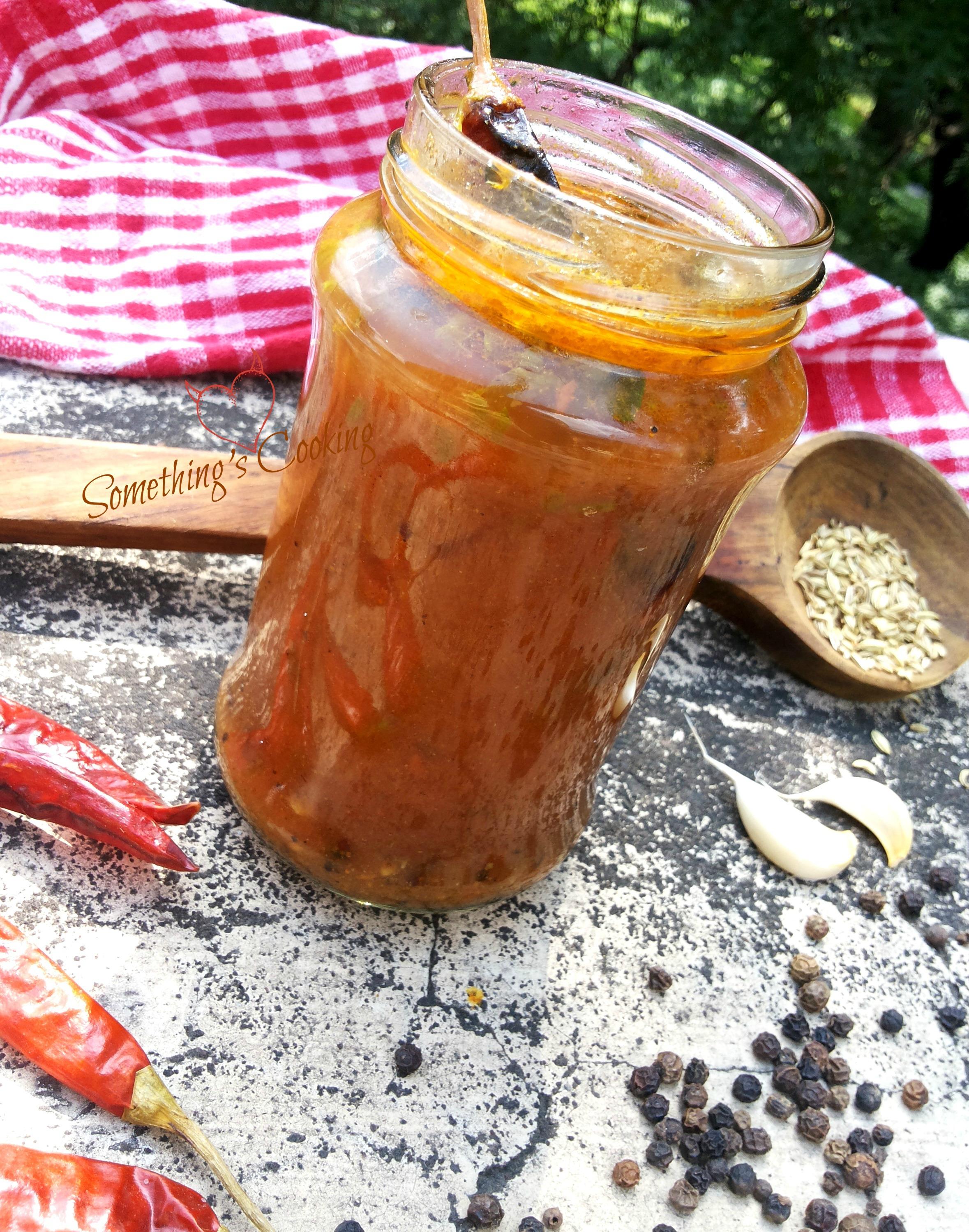 Chettinad Tomato Rasam3