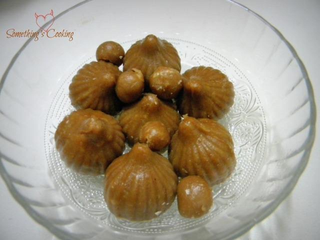 Chocolate Modak3