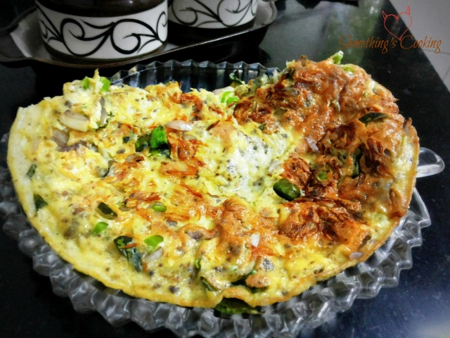 Country Omlette2