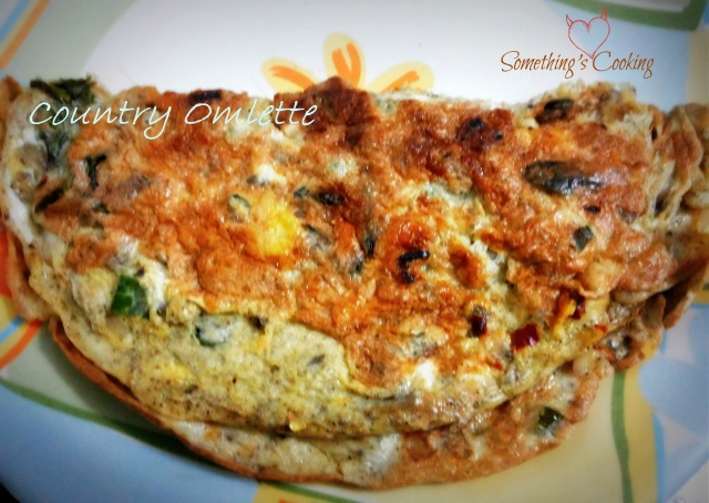 Country Omlette3