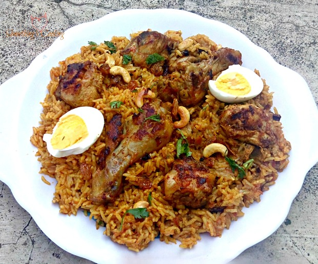 Chicken Kabsa2
